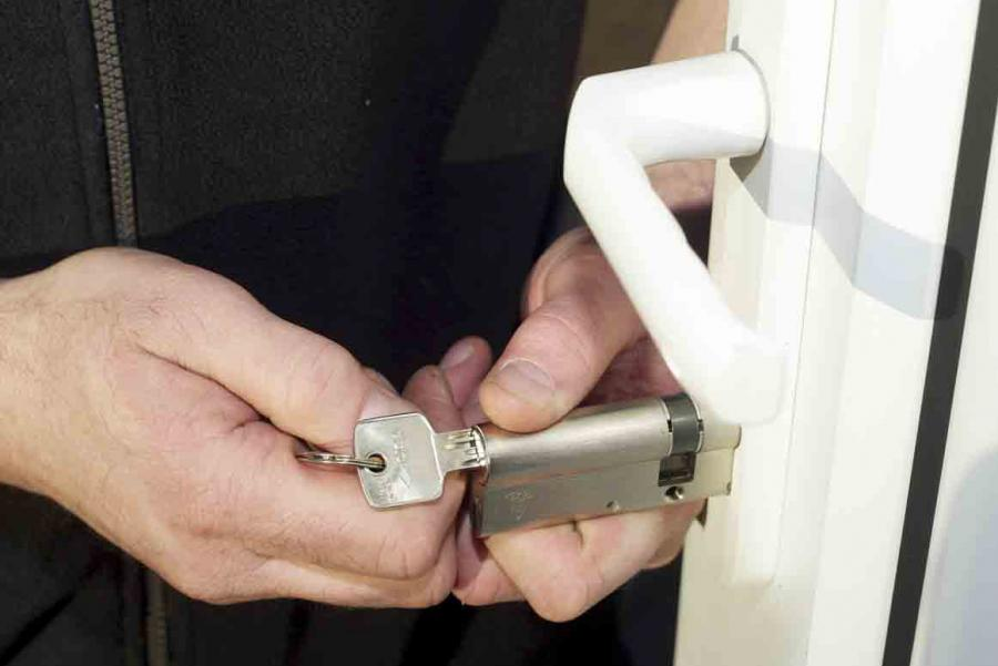 The Main Reason Why It's So Difficult to Find a Genuine, Professional Locksmith Nowadays