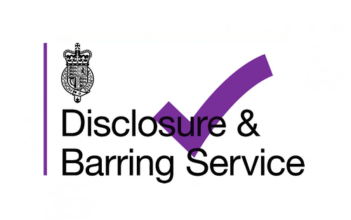 Disclosure and barring service (DBS) checked