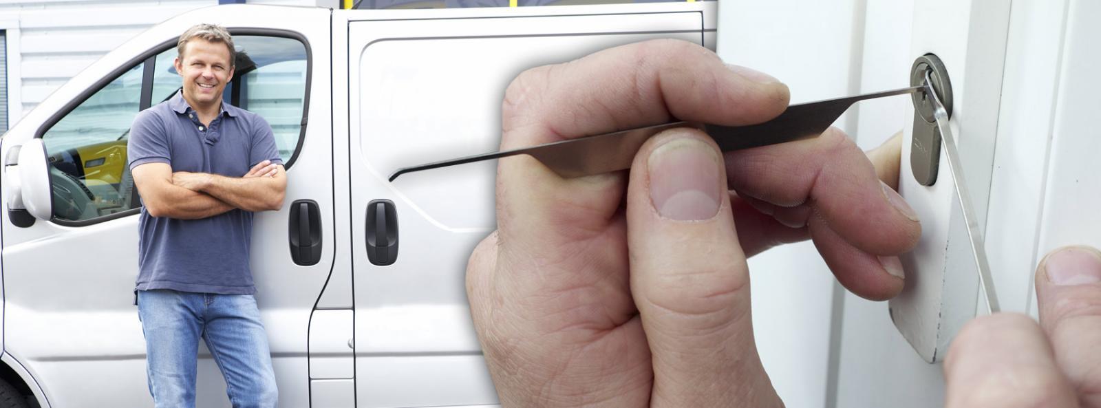 Smart Locksmiths